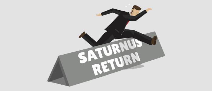 Saturnus Return: constructieve ervaring of rampenscenario?