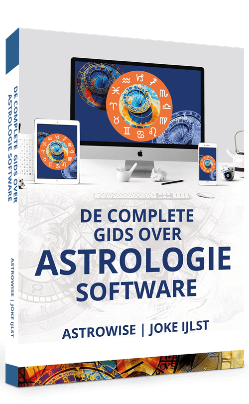 eBook Astrologie Software