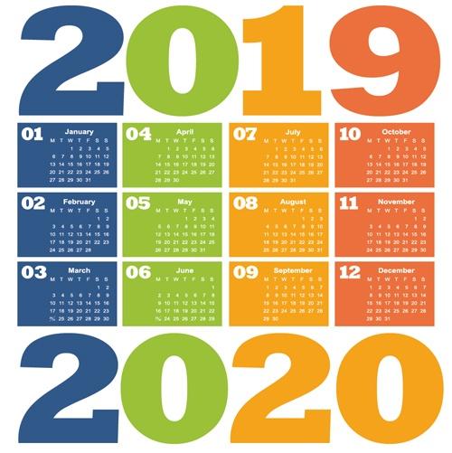 Astrologie workshops 2019-2020